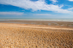 Winchelsea Beach East Sussex England Stock Photography