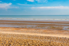 Winchelsea Beach East Sussex England Stock Images
