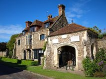 Winchelsea stock images