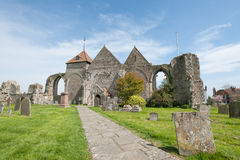 Winchelsea church Stock Photography