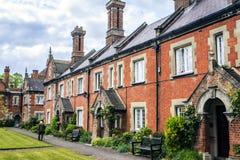 Winchester, Hampshire, Inghilterra, Gran Bretagna Immagine Stock