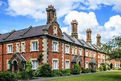 Winchester, Hampshire, Inghilterra, Gran Bretagna Immagine Stock Libera da Diritti