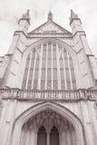 Winchester Katedralny kościół, Anglia obraz royalty free