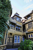 The Winchester Mystery House Royalty Free Stock Image