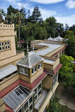 The Winchester Mystery House Royalty Free Stock Photography