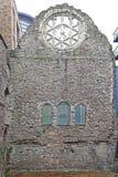 Winchester slottfönster Royaltyfri Foto