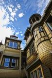 Winchester tajemnicy dom Zdjęcie Stock