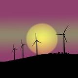Wind Lizenzfreie Stockfotos