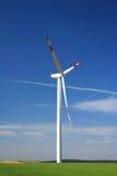 Wind Stock Afbeelding