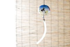 Wind-bell Royalty Free Stock Images