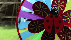 Wind Catcher stock video footage