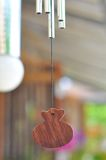 Wind Chime Stock Photography