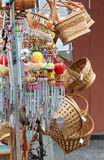 Wind chime Royalty Free Stock Images