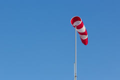 Wind cone Royalty Free Stock Photo