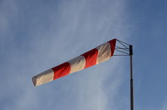 Free Wind Cone Weather Vane Royalty Free Stock Photo - 56726445