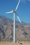 Wind-Energie Lizenzfreie Stockfotografie