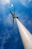 Wind-Energie Stockfotos