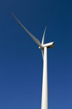 Wind energy. Mill in netherland Royalty Free Stock Image