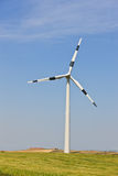 Wind energy Stock Images
