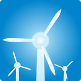 Wind Energy Stock Photography