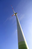 Wind Energy Stock Photo