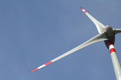 Wind Energy 5 Royalty Free Stock Images