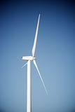 Wind energy concept Royalty Free Stock Images