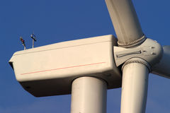 Wind energy I Stock Photography