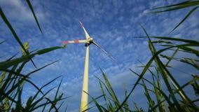 Wind energy ,,wind power , wind turbine. Wind energy ,wind power , wind turbine 4k stock video footage