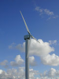 Wind farm 2 Stock Photography