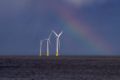 Wind Farm Stock Photos