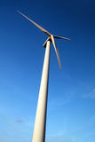 Wind generator Stock Photography