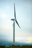 Wind generator Royalty Free Stock Photos