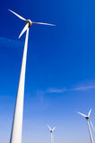 Wind generator 16 Royalty Free Stock Photos