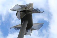 Wind Generator. Stock Photos