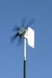 Wind Generator royalty free stock image