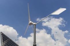 Wind generator Stock Photos