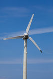 Wind generator in Camariñas Royalty Free Stock Photos