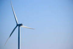 Wind generator Stock Photography