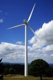 Wind generator Royalty Free Stock Photography