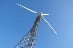 Wind generators Royalty Free Stock Image