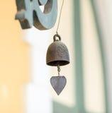 Wind-Glockenspiel Stockbilder