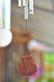 Wind-Glockenspiel Stockfotografie