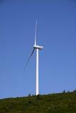 Wind-Leistung Stockfotos