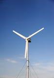 Wind-Leistung stockfotografie