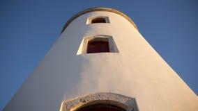 Wind-Mühle von Barreiro Lizenzfreie Stockfotos