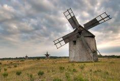 Free Wind Mill Stock Photo - 20471240