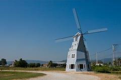 Wind mill Stock Photos