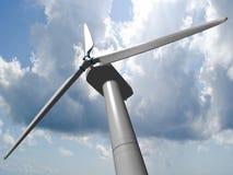 Wind mills Stock Image