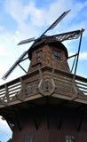 Wind mills Royalty Free Stock Photos